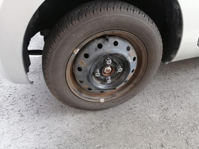 セルボ タイヤ