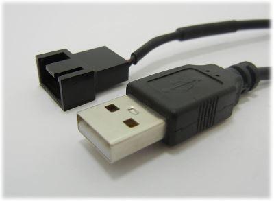 USB変換コネクタ