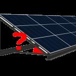 太陽光パネルの最適角度について考えてみる
